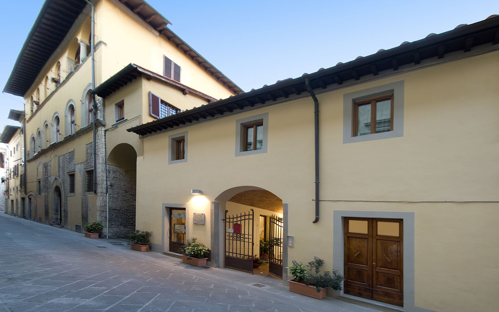 Accademia residence prato